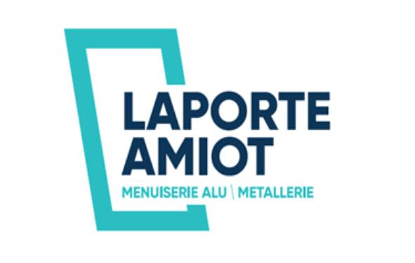 Laporte Amiot - Métallerie & Menuiserie Aluminium vitrerie (pose), vitrier