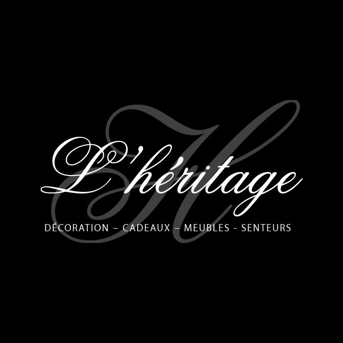 L'Heritage cadeau (détail)