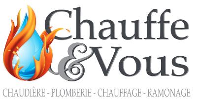 Chauffe & Vous plombier