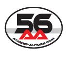 Access Auto 56 pièces et accessoires automobile, véhicule industriel (commerce)