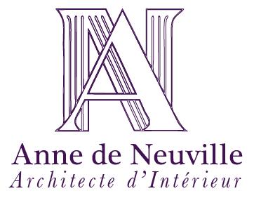 Anne de Neuville décorateur