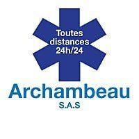 Archambeau SA pompes funèbres, inhumation et crémation (fournitures)