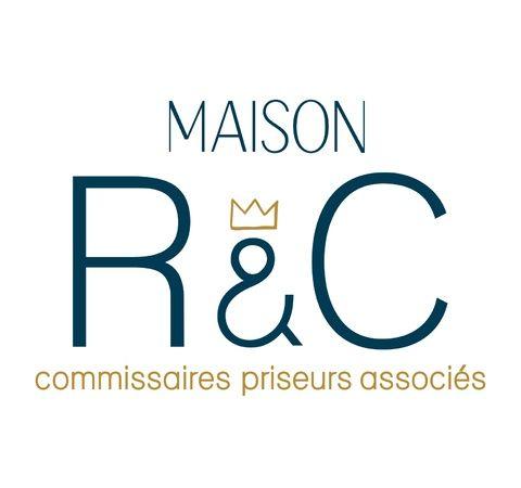 Maison R & c Commissaires-priseurs Associés conseil départemental