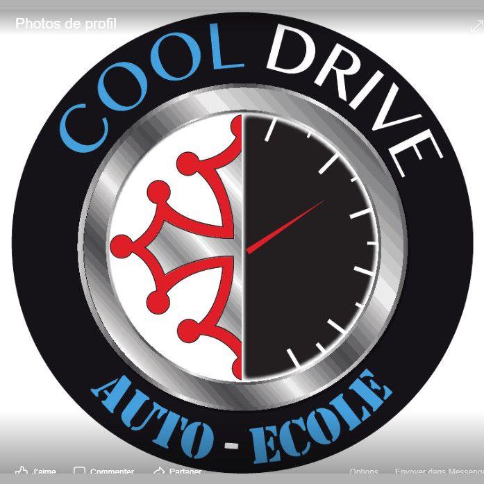 Auto-école COOL DRIVE auto école