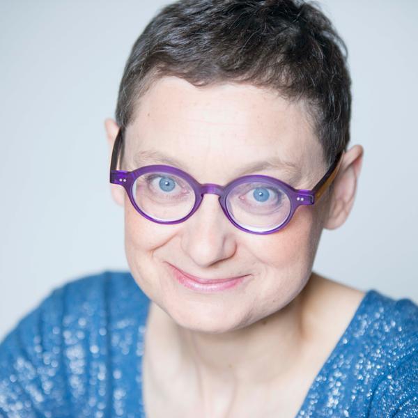 Ariane Grumbach diététicien