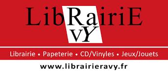 Librairie Ravy librairie