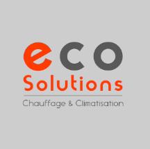 ECO Solutions Pompe à chaleur plombier