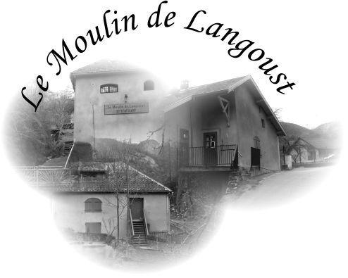 LE MOULIN DE LANGOUST restaurant
