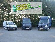A.C.M.2.E Acheminement Colis Marchandises Europe Express Transports et logistique