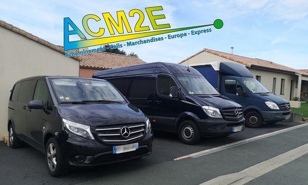 A.C.M.2.E transport international