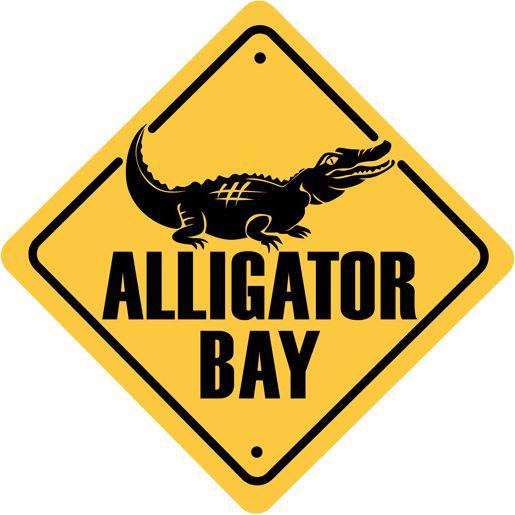Alligator Bay zoo (parc animalier et zoologique)