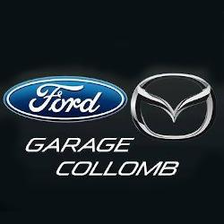 Garage Collomb voiture (crédit, leasing, location longue durée)
