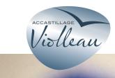 Accastillage Violleau métaux non ferreux et alliages (production, transformation, négoce)