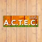 A.C.T.E.C SARL constructeur de maisons individuelles