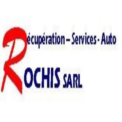 Récupération Services Autos Rochis SARL casse auto