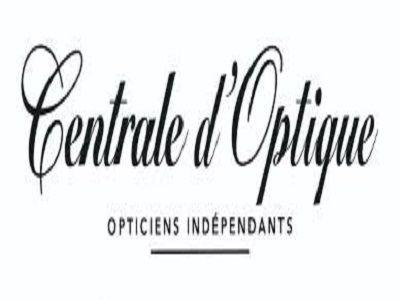 Centrale d'Optique lentilles de contact