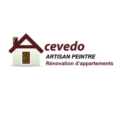 Acevedo Ancizar peinture et vernis (détail)