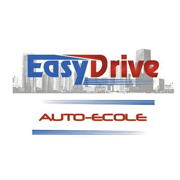 EASY DRIVE auto école
