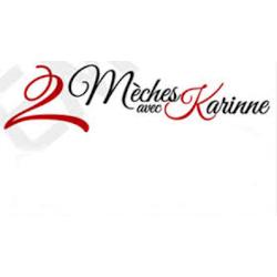 2 Mèches avec Karinne Coiffure, beauté