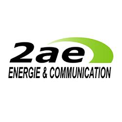 2AE SARL électricité (production, distribution, fournitures)
