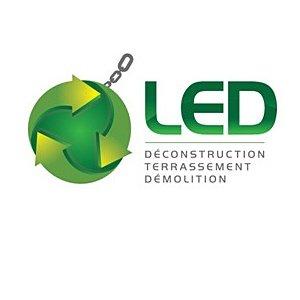 Lyon Environnement Démolition L.E.D entreprise de démolition
