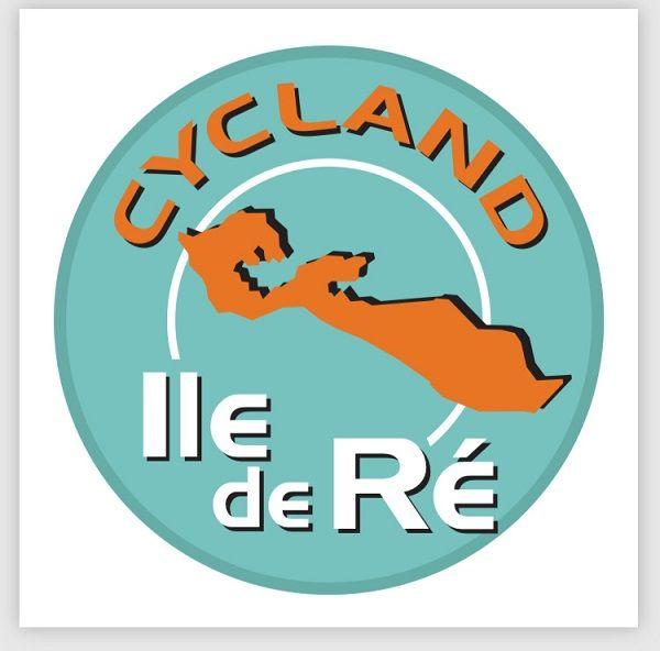 Cycland Ars en Ré location de vélo, de moto et de scooter