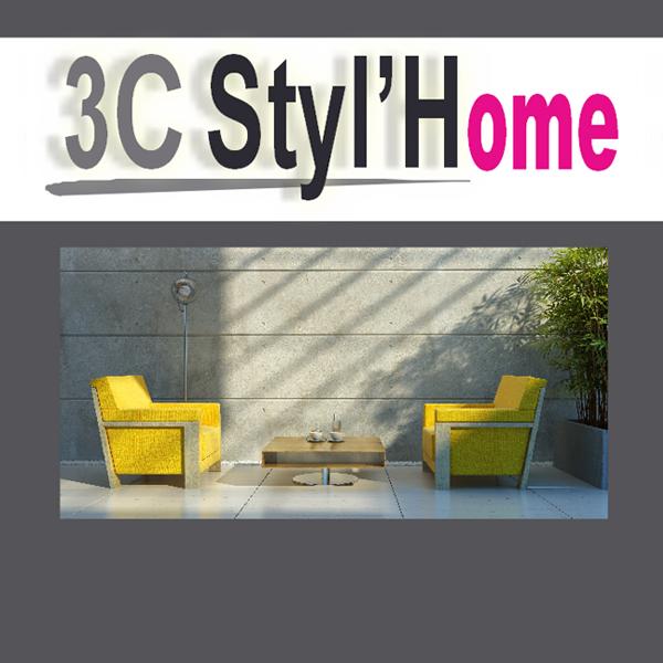 3C Styl'Home décorateur
