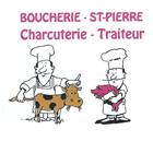 Boucherie Saint-Pierre boucherie et charcuterie (détail)