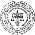 Alain Ponthieu conseil départemental