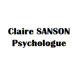 Sanson Claire psychologue