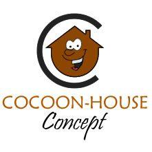 Cocoon-house-concept chalet et construction en bois (fabrication, vente)