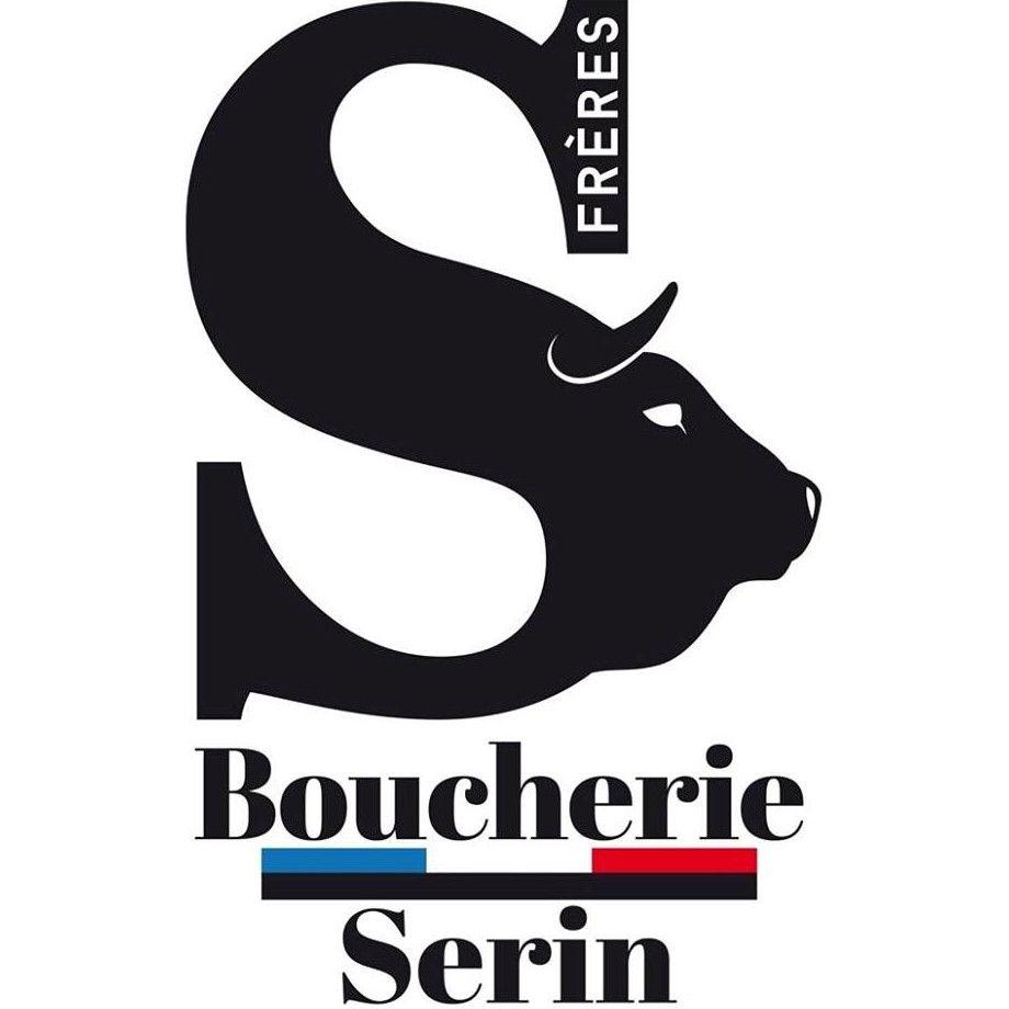 Boucherie Serin Frères boucherie et charcuterie (détail)