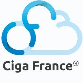 Ciga France Cigarettes électroniques