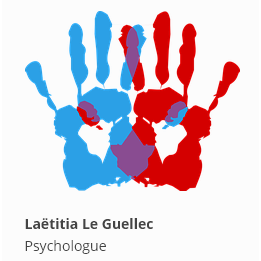 Le Guellec Laëtitia psychologue