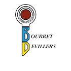 Bourret Devillers Serrurerie vitrerie (pose), vitrier