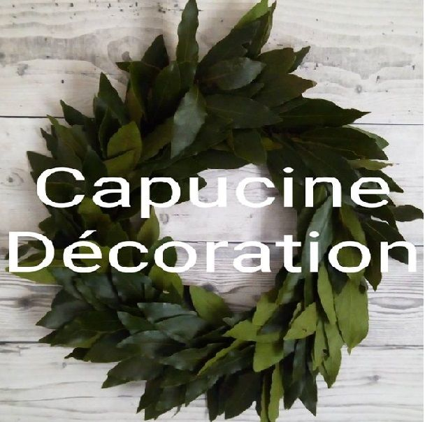 CAPUCINE DECORATION