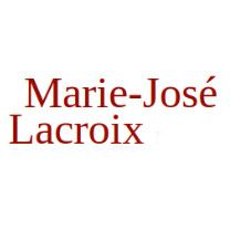 Lacroix Marie-José psychologue