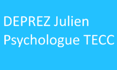 Deprez Julien psychologue