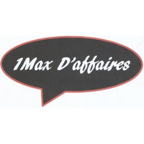 1 Max D'Affaires dépot vente,vide maison dépôt-vente de meuble et équipement pour la maison