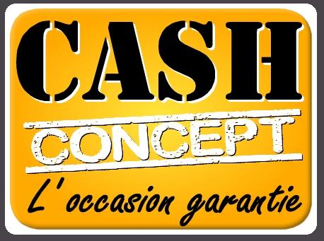 Cash Concept jeux vidéo (vente, location)
