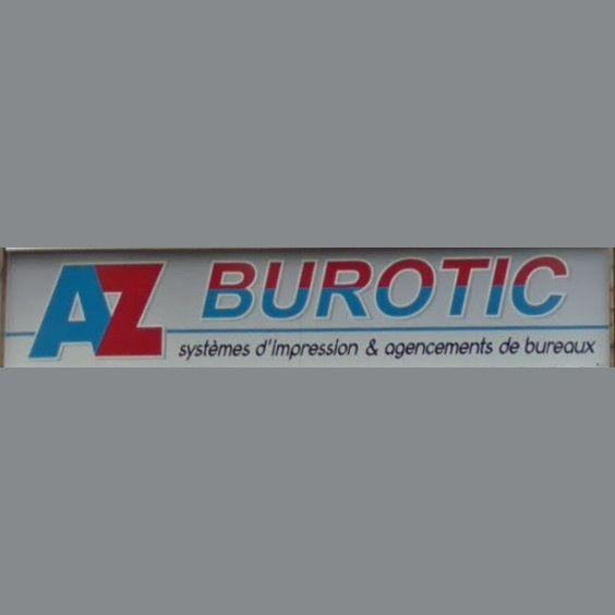 AZ Burotic photocopieur, reprographie (matériel et fournitures)
