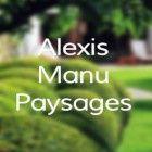 Alexis Manu Paysages arboriculture et production de fruits