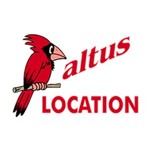 Altus Location location de matériel industriel