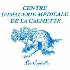 Centre d'Imagerie Médicale de la Calmette médecin spécialiste en échographie