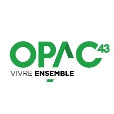 OPAC 43 agence immobilière