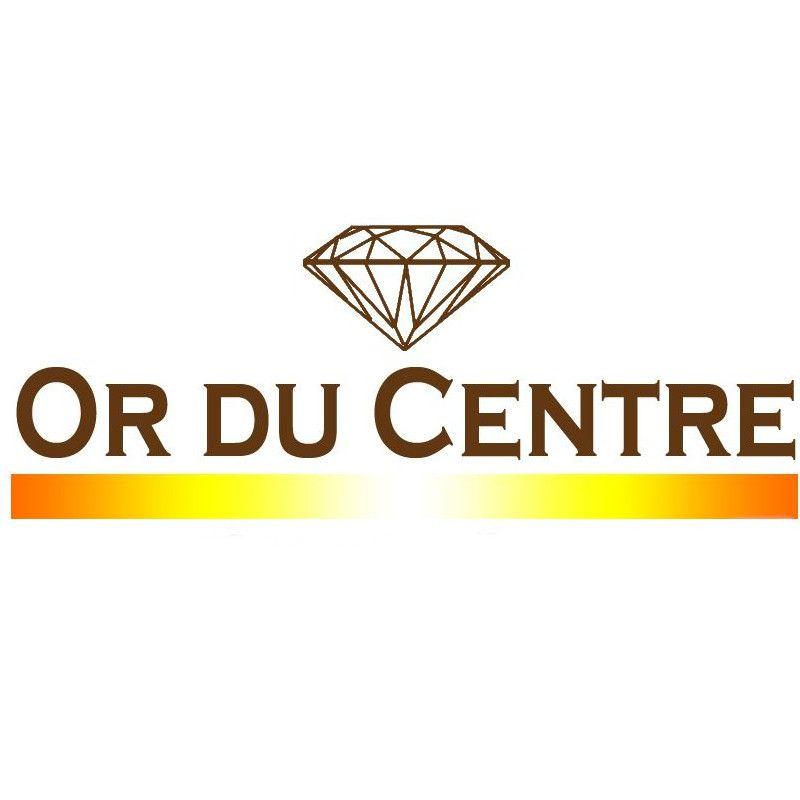 Or du Centre bijouterie et joaillerie (détail)