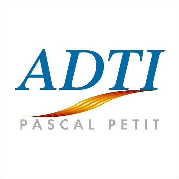 ADTI - Ent Pascal PETIT