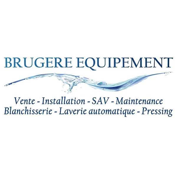 Brugere Equipement blanchisserie, laverie et pressing (matériel, fournitures)