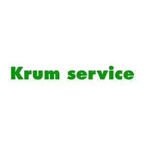 Krum Service SARL électroménager (détail)