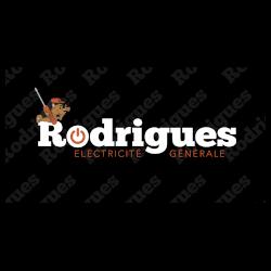 Rodrigues Electricite électricité (production, distribution, fournitures)